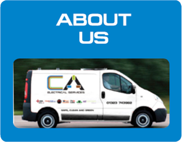 C.A Electrical Services Easbourne