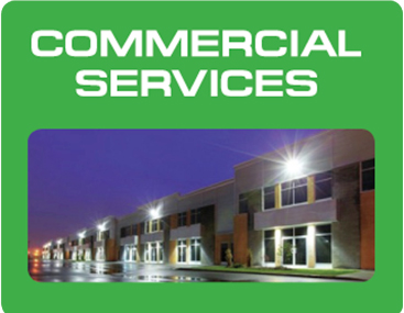 Commercial Services Eastbourne