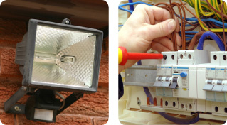 Domestic Electrician Eastbourne